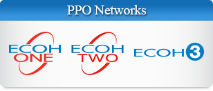 ECOH Networks